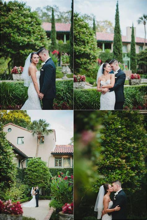The Club Continental Wedding in Orange Park, FL