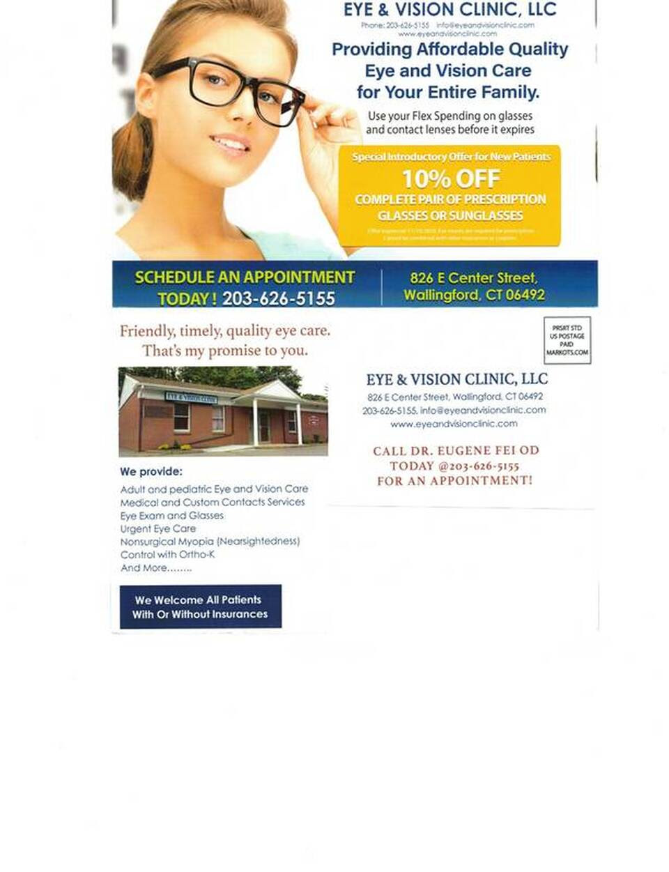 15dd9c9201f Eyes vision  Eye And Vision Care Hours