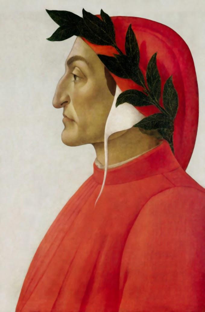 Dante Alighieri Hayat Hikayesi(Biyografisi)