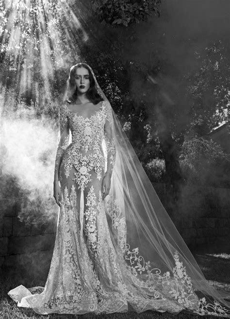 BN Bridal: Zuhair Murad   Fall 2016 Bridal Collection
