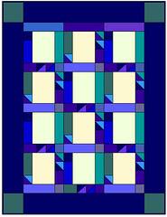 sailor quilt :: seilerteppet