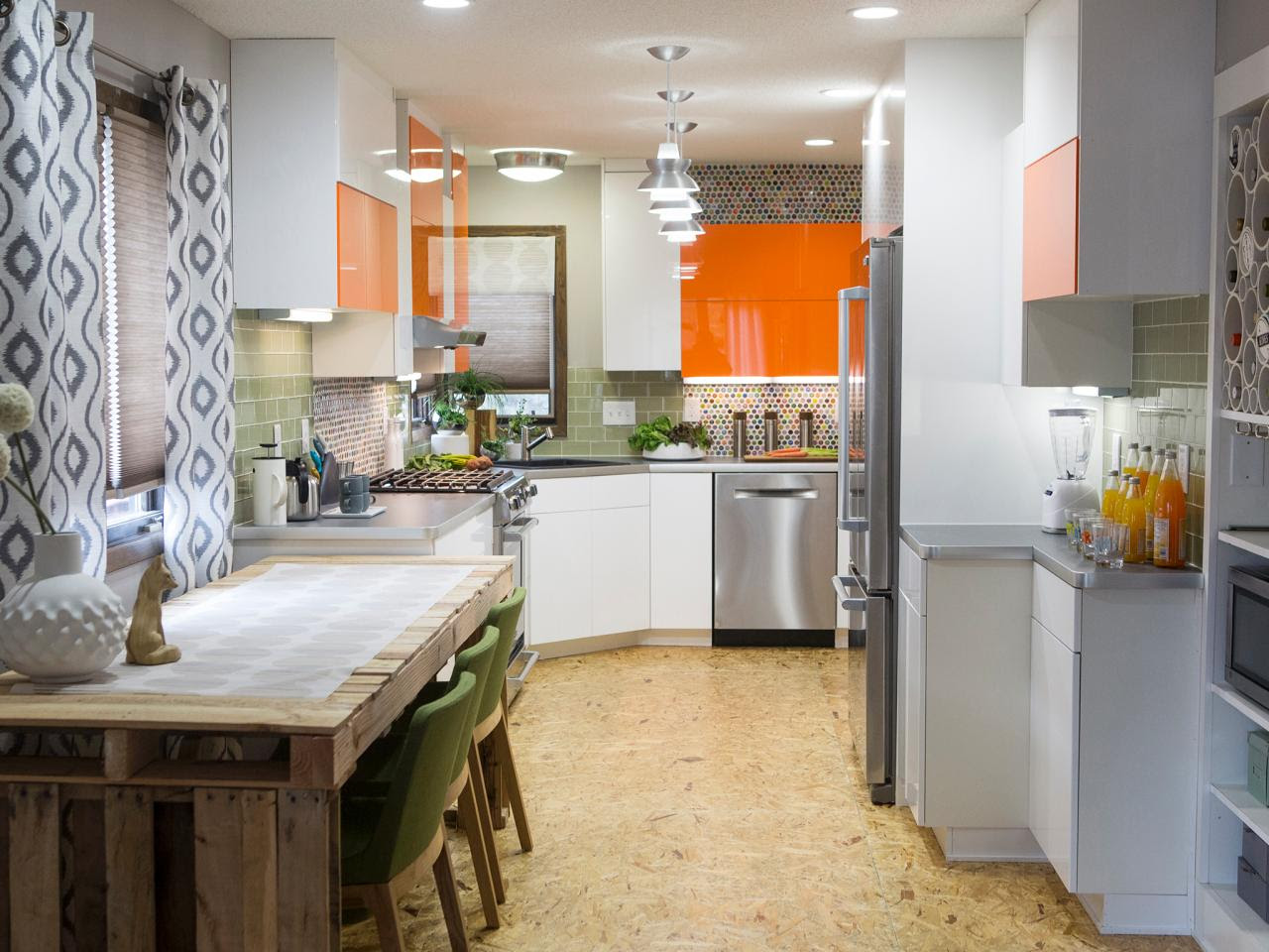How to Design a Kitchen on a Budget  DIY