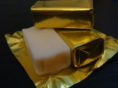 Golden Kiwi Hi-chew