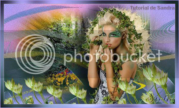 Stella- Chamando a primavera by Sandra Scobedo