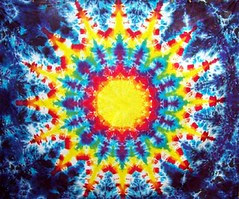 Hippie Juju Magic