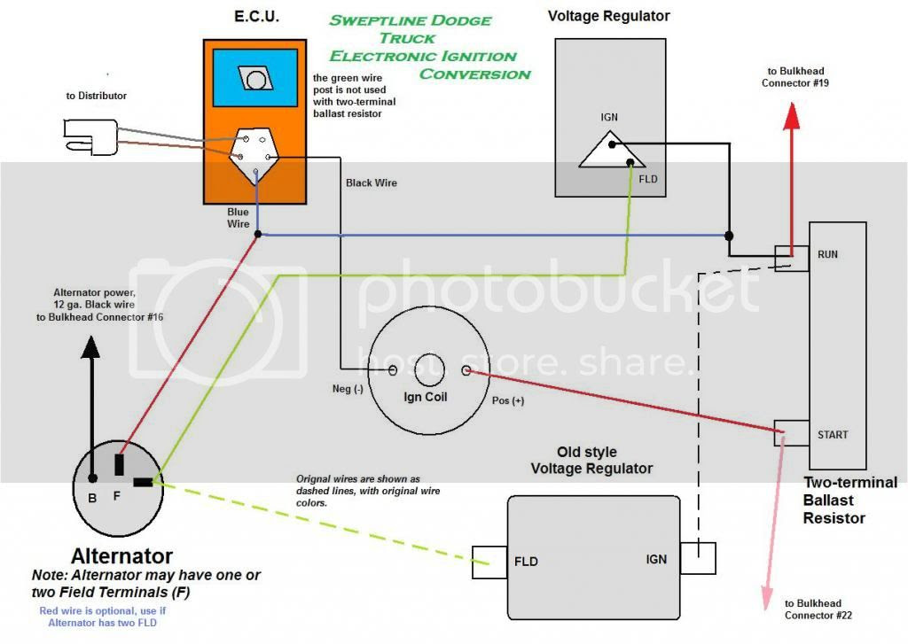 69 71 Electrical System Component By Component Sweptline Org