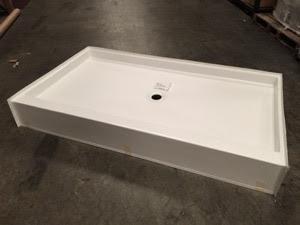 Regular Shower Pans Abs Fiberglass Don Killins Manufactured