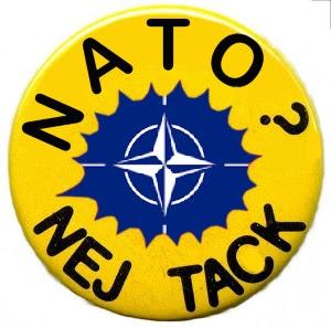 Säg Nej till NATO