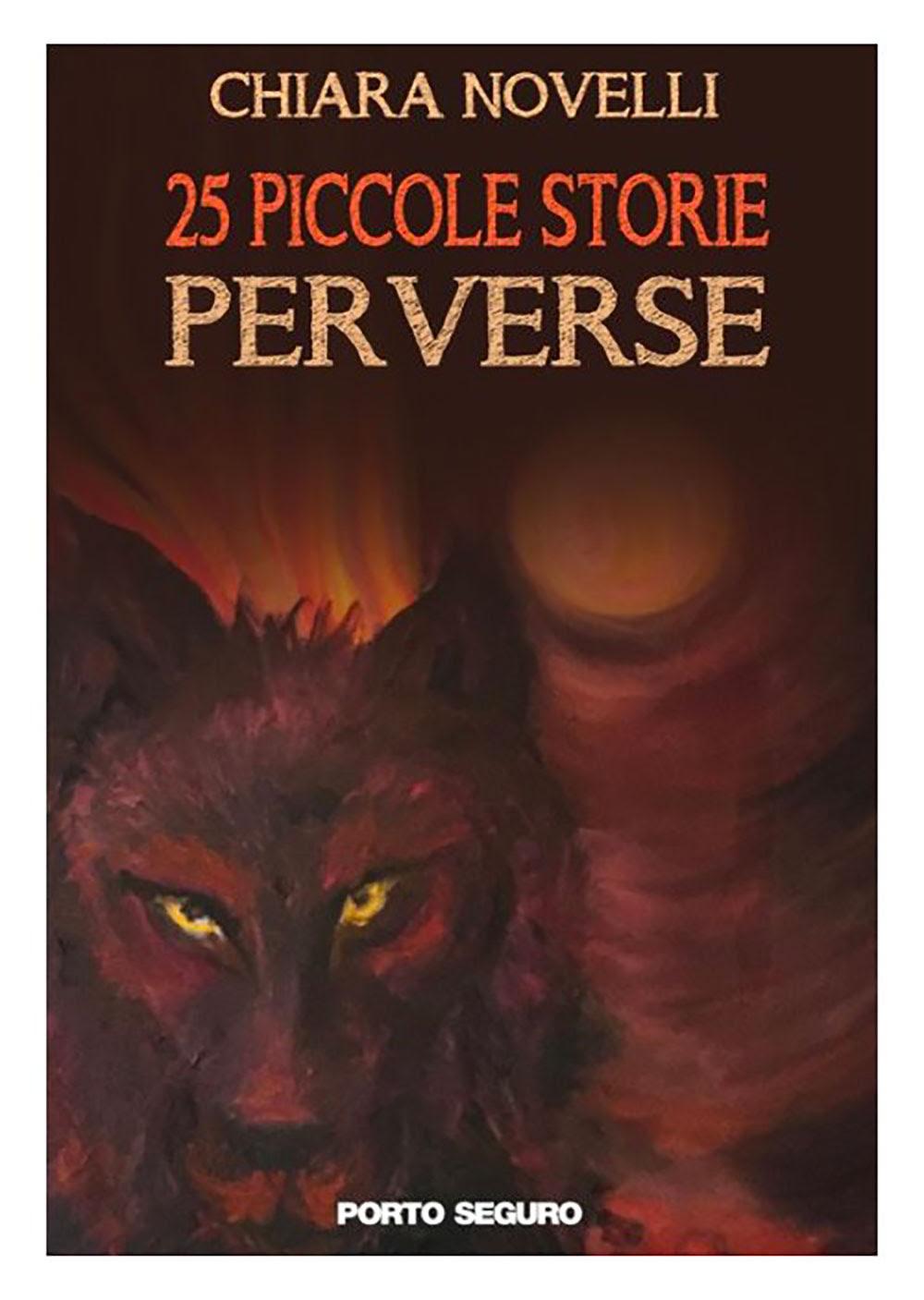25 piccole storie perverse