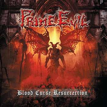 Prime Evil - Blood Curse Resurrection