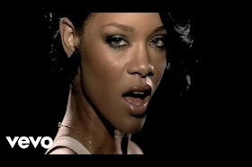 Rihanna Feat Jay-Z - Umbrella (Orange Version)