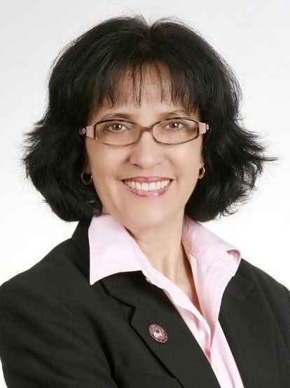 Lydia Gutierrez, former candidate last June for California Superintendent of Instruction