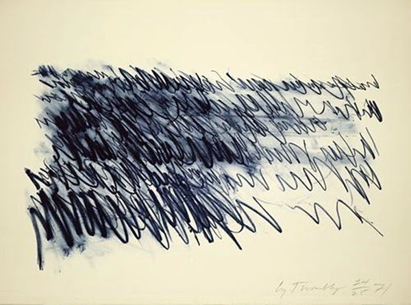 Beautiful Examples of Abstract Expressionism Art Works (31)