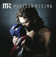 Madison Rising Debut CD