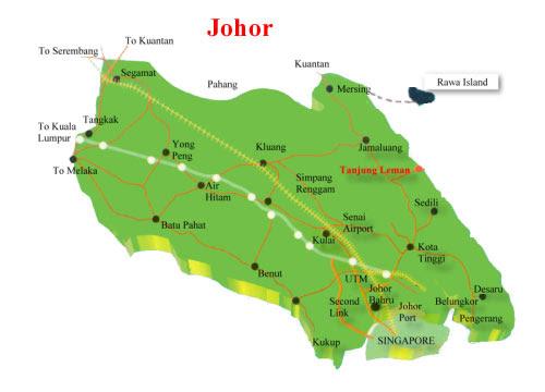 Image result for Resort in Pulau Rawa Johor