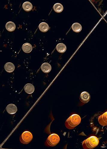 Wine Rack - The Vines of Mendoza