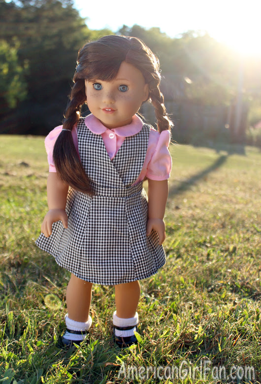 Everything Nice 4 Doll School Girl Giveaway