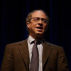 Raymond Kurzweil, an American academicand author.