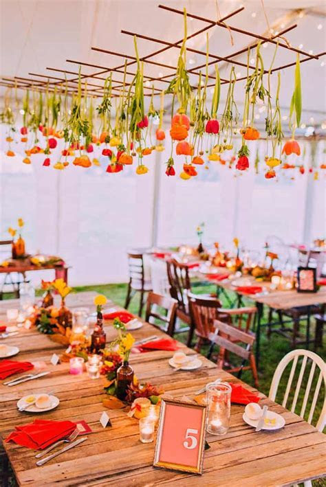 20 Wedding Reception Ideas That Will Wow Your Guests   The