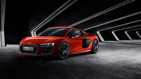 R8 Coupé V10 plus > Audi Deutschland