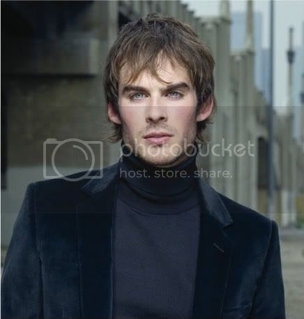 Ian Somerhalder Hairstyles Blonde Hair
