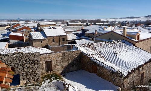 Bahabón de Esgueva - Burgos