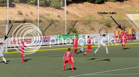 Gol Anulat CFVNG