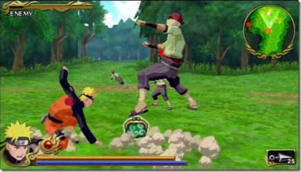 How to unlock all Naruto Shippuden Legends Akatsuki Rising characters (PSP)