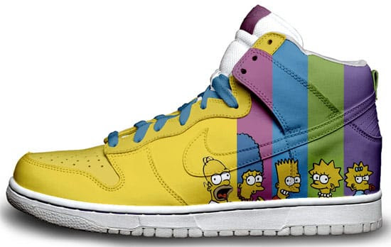 the-simpsons-sneakers