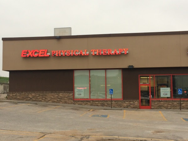 Excel Physical Therapy, an Athletico Partner - South Omaha