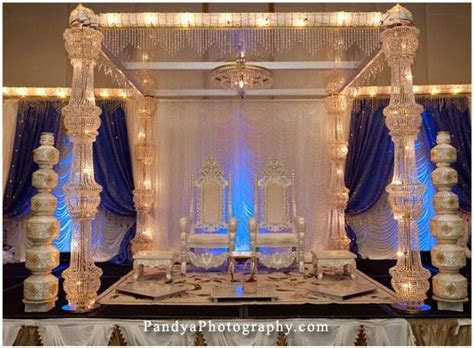 Ice Themed Indian Wedding Finale in 2019   Christmas Ideas