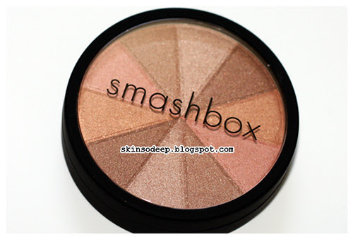 Skin So Deep Smashbox The Gold List Review