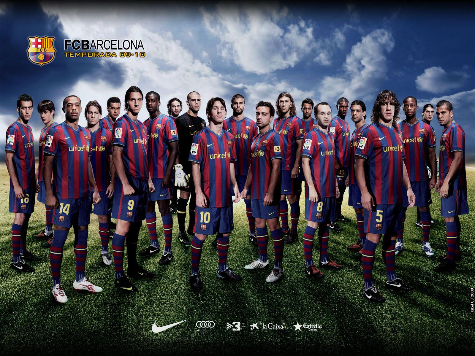 FC Barcelona Logo Wallpaper Download Talk FC Barcelona