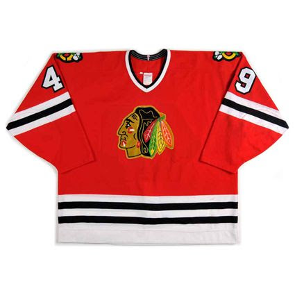 Chicago Blackhawks 1994-95 F jersey photo Chicago Blackhawks 1994-95 F jersey_2.jpg
