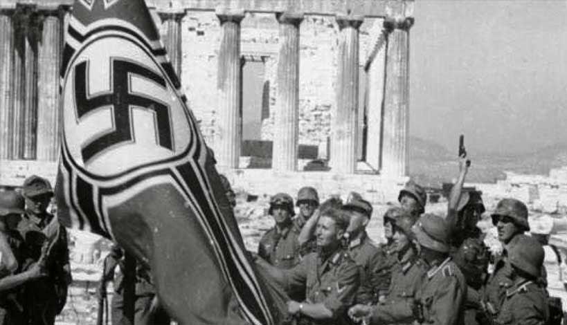 Έλληνες Νεομάρτυρες Ιερείς στην Κατοχή και τον Εμφύλιο