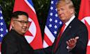 Say what you will about Trump, but his tactics on North Korea are working