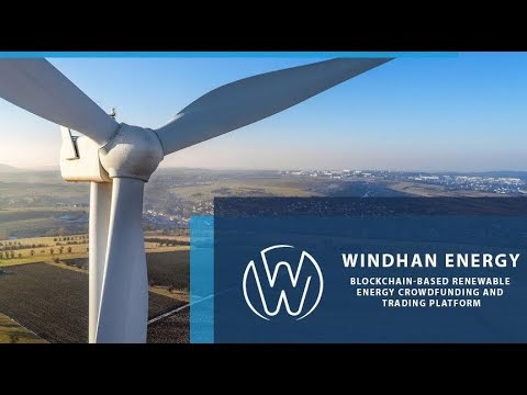 Windhan Energy ICO Review