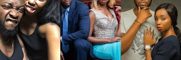 #BBNaija #TeddyA denies getting married to #BamBam today; shades blogger #StellaDimokokorkus