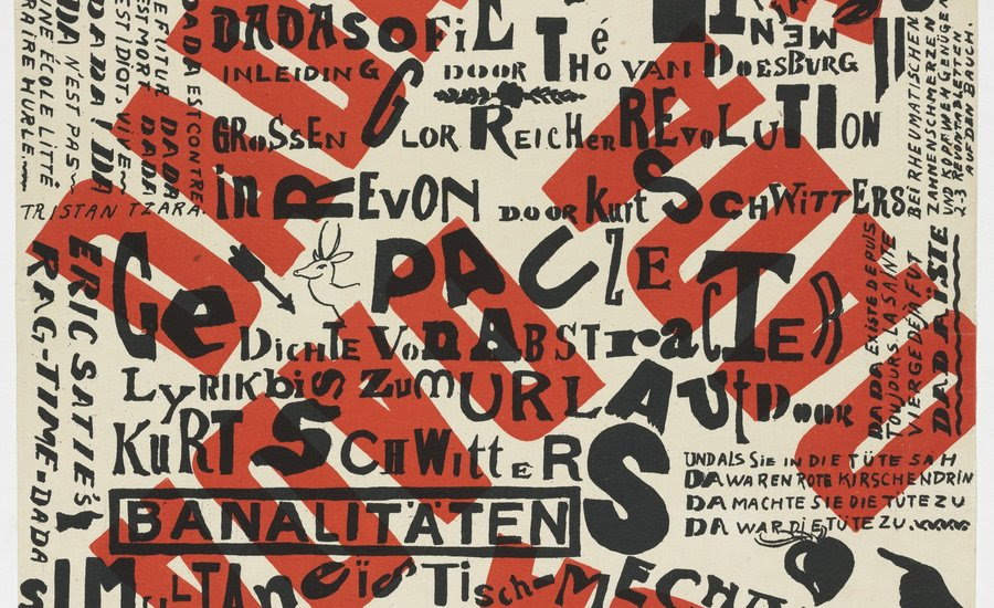 What Was Dada? Our Primer on the Revolutionary Roots of the Original Anti-Art Movement