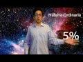 ¿De qué está compuesto el universo?