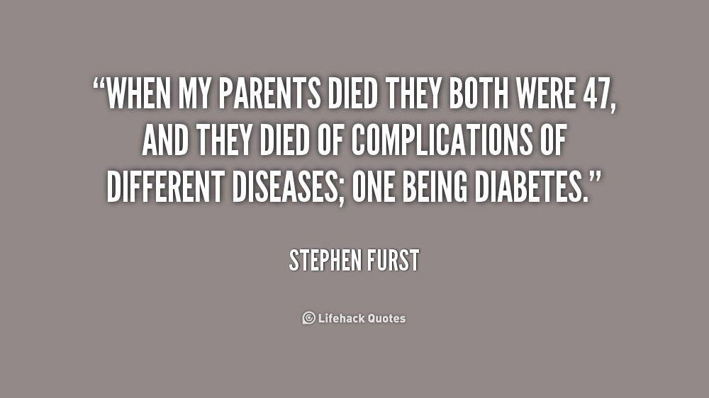 Quotes About Being Both Parents 28 Quotes