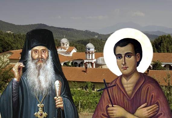 Οι εμφανίσεις του Αγίου Ιωάννη του Ρώσου στον Άγιο Γέροντα Ιάκωβο Τσαλίκη