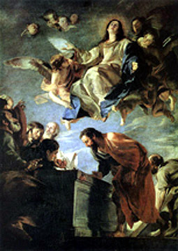 Image result for assumption of the blessed virgin mary