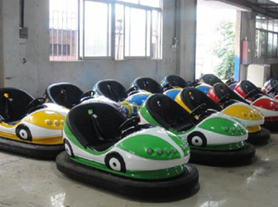 New bumper cars for sale in stock
