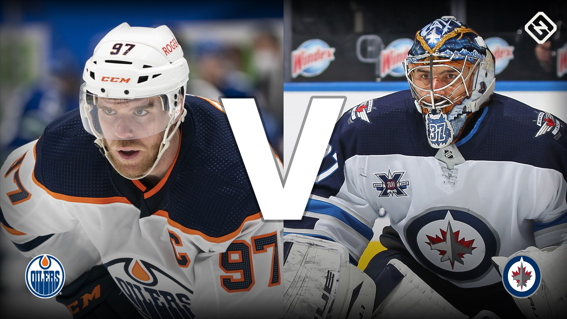 Oilers vs. Jets result: Kyle Connor's 3OT goal finishes Winnipeg sweep of Edmonton in Stanley Cup first round