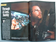 News Photographer Magazine