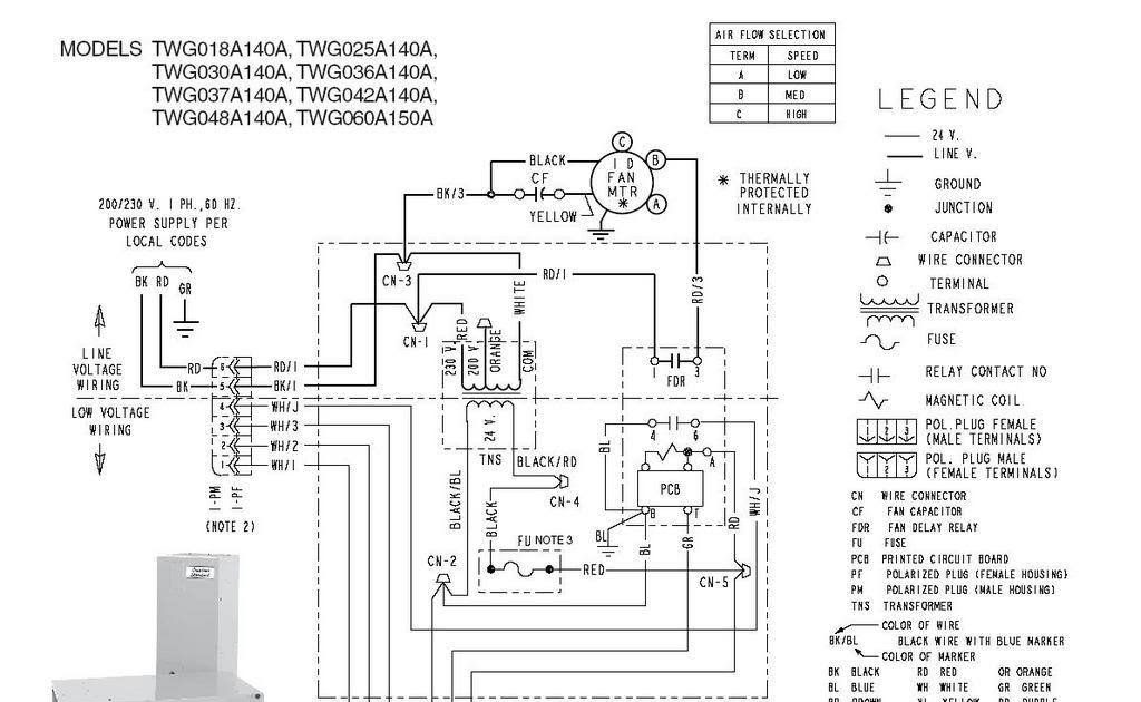 Xl 1200 Heat Pump Wiring Diagram Schematic