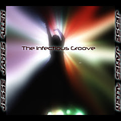 The Infectious Groove - Album Cover