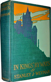 In King's Byways by Stanley J Weyman (1902)
