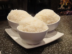 T.Pot White Rice